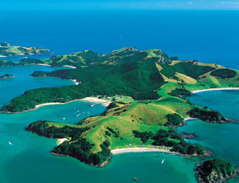 Due North PR is based in the Bay of Islands, Far North